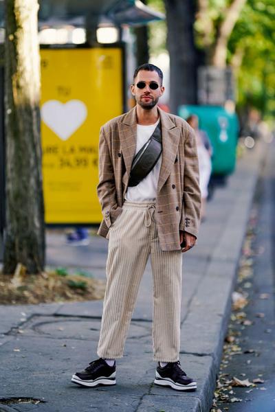 Фото №8 - Ошибки стиля мужчин за 40