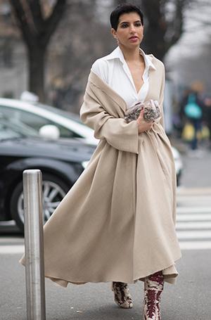 Фото №10 - Ее Высочество Дина Абдулазиз— самая модная принцесса Востока