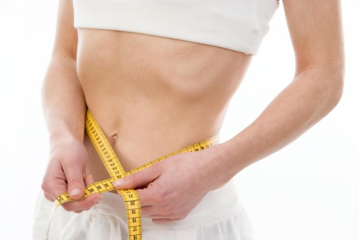 Фото №1 - Ученые выявили врага похудения