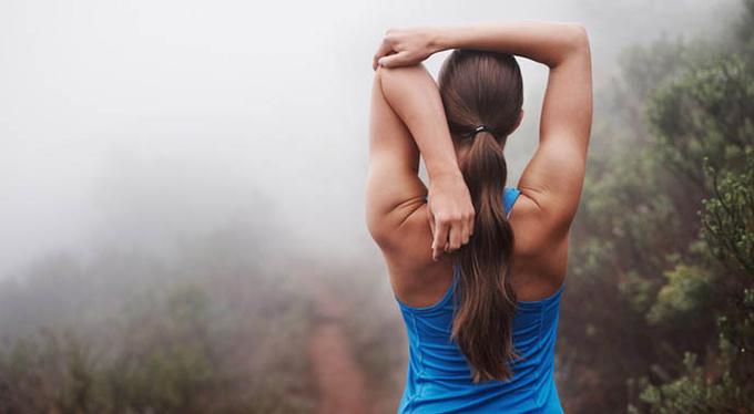 7 легких движений для легкой спины