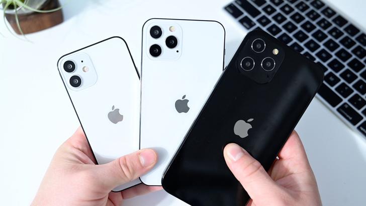 Фото №1 - Apple отложила презентацию нового iPhone