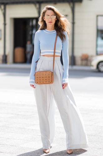 Фото №4 - 4 признака, что вы носите модные вещи неправильно