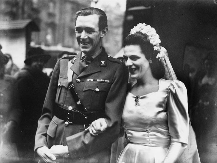 Фото №2 - 8 любопытных фактов о герцогине Камилле, которых вы, скорее всего, не знали