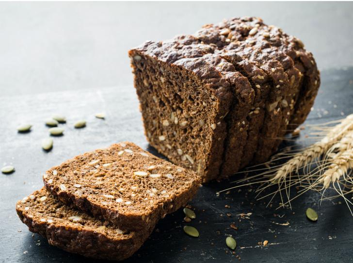 Фото №4 - Домашний хлеб: 3 необычных рецепта для всей семьи