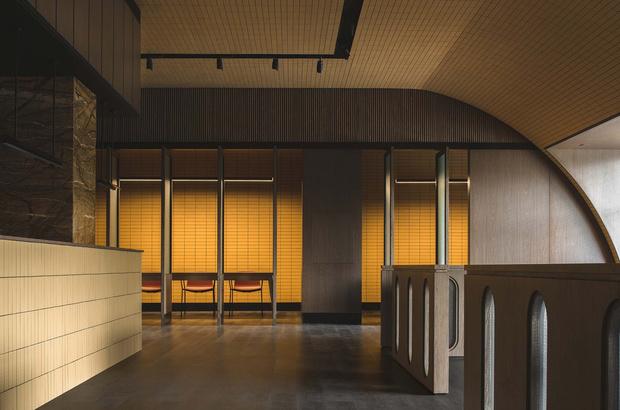 Фото №1 - Минималистский отель Buda в Китае