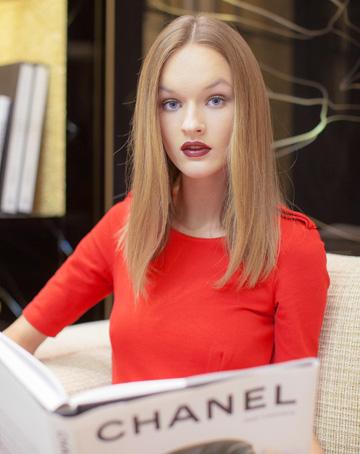 Фото №2 - Хороший повод: на какие детали макияжа обратить внимание?