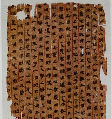 Фото №1 - Найден древнейший анатомический атлас тела человека