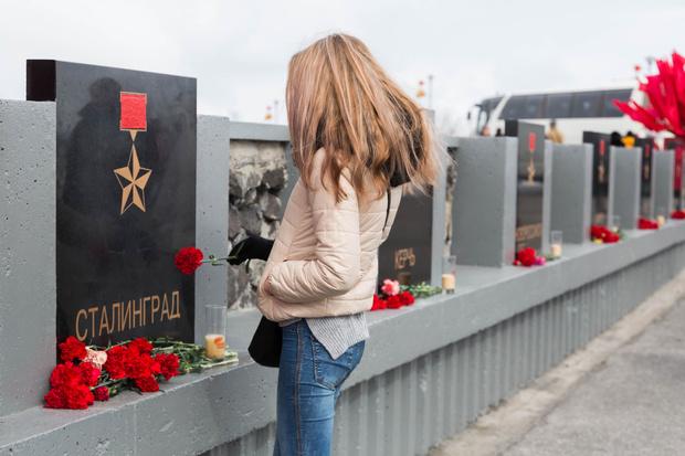 Фото №2 - День Победы: как объяснить ребенку, что это за праздник