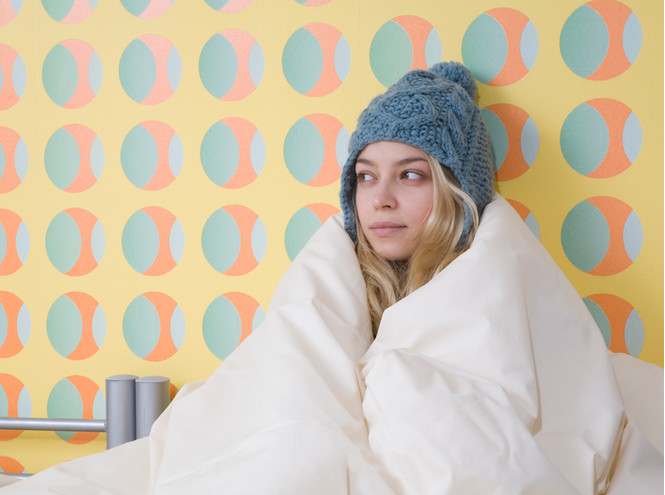Что купить от простуды в америке
