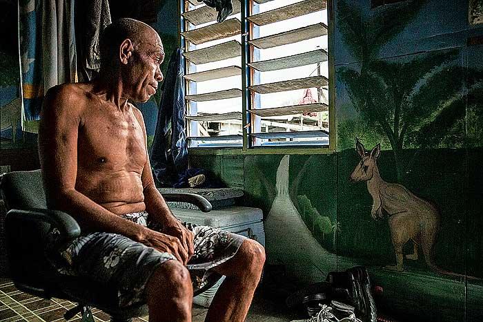 Фото №7 - Люди моря