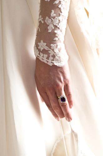 Фото №39 - Две невесты: Меган Маркл vs Кейт Миддлтон
