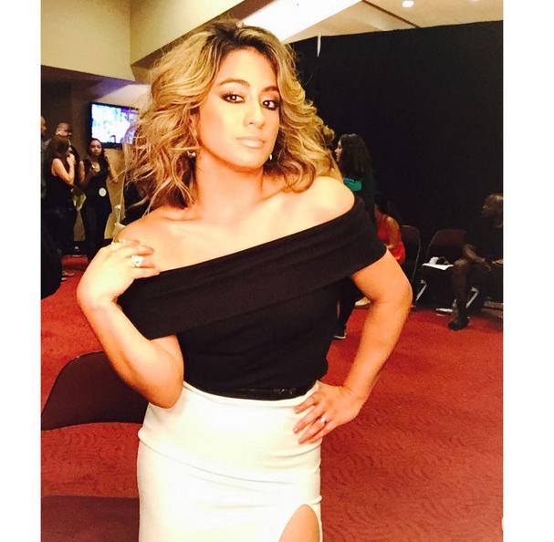 Фото №7 - Звездный Instagram: Teen Choice Awards 2015
