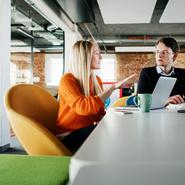 Доброжелательный критик, агрессор или тихоня: кто вы на работе?