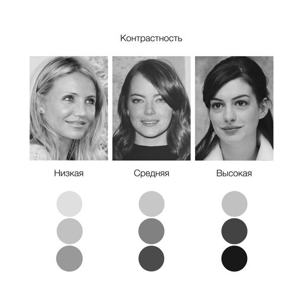 Фото №3 - Макияж под цвет волос: какие оттенки вам подходят, а о каких лучше забыть