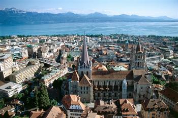 Фото №6 - Швейцария: люби ее по-французски!