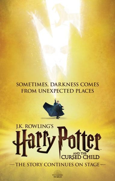 Фото №1 - Джоан Роулинг намекнула на возвращение «Гарри Поттера»