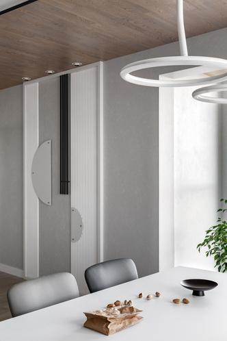 Фото №6 - Скандинавская квартира 140 м² в Петрозаводске