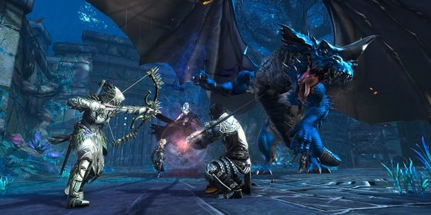 Фото №5 - Когда Skyrim надоел: 10 лучших игр с открытым миром 🤩