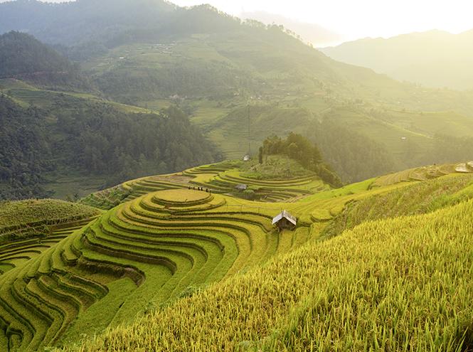 Фото №2 - Неизвестный Вьетнам: тайный рай, ставший доступным всем
