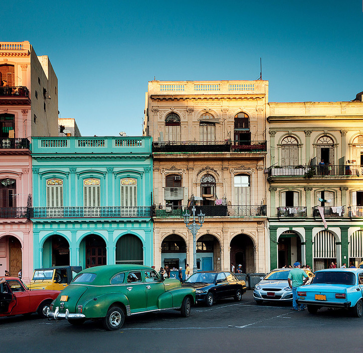 Фото №9 - Гаванская смесь: репортаж с острова Свободы