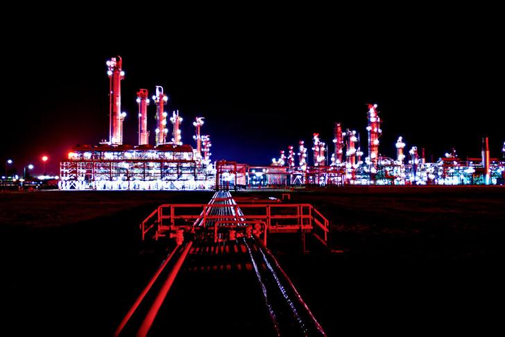 Фото №3 - Товарный чек: как формируется цена на нефть