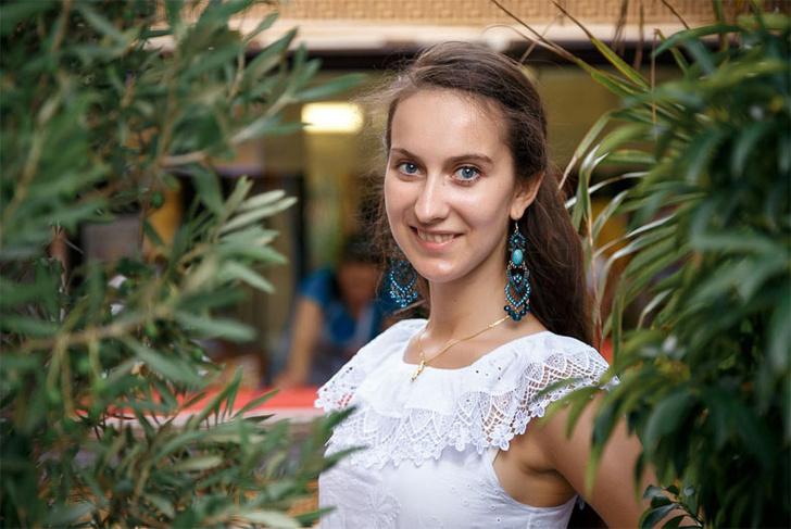 Фото №10 - Горячая десятка самых позитивных девушек Ярославля