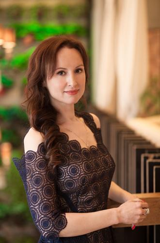Фото №11 - Лилия Любимова: «Хороший астролог, как психолог, помогает человеку найти себя»
