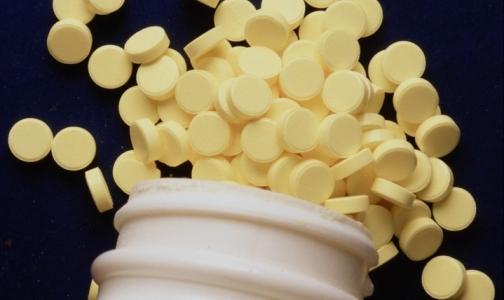 Фото №1 - В понедельник льготные лекарства поступят в аптеки