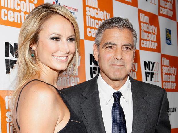 Фото №9 - Любимые женщины Джорджа Клуни: 11 главных романов актера