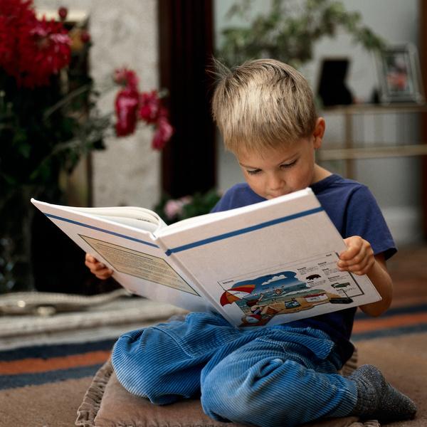 Фото №3 - Как научить ребенка играть самостоятельно: 6 типичных ошибок