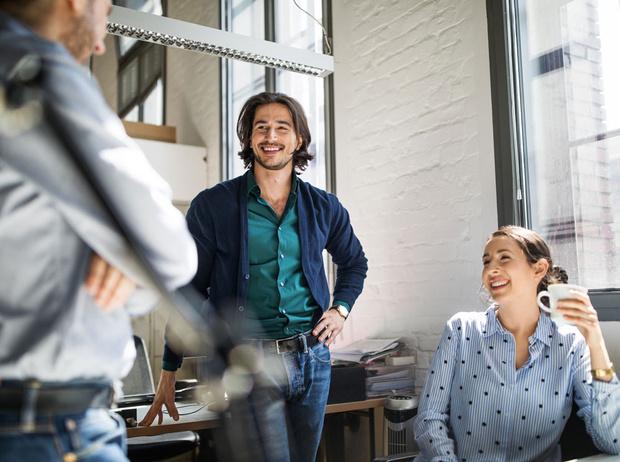 Фото №5 - Вирусы корпорации: почему успешному бизнесу нужны смутьяны