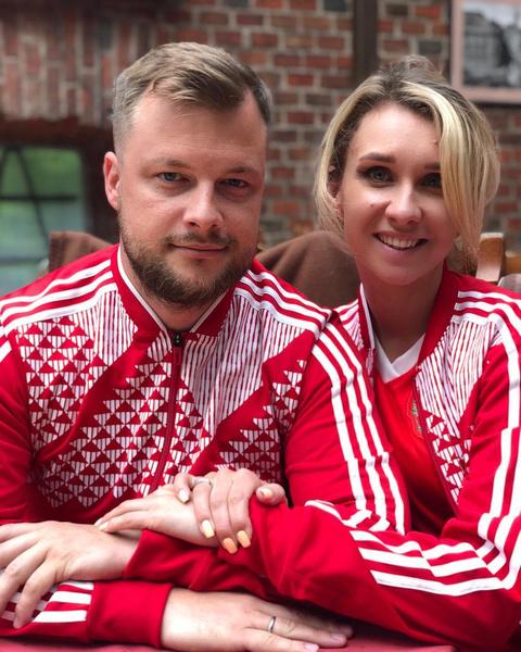 Фото №1 - Как выглядят любимые мужчины самых красивых спортсменок России