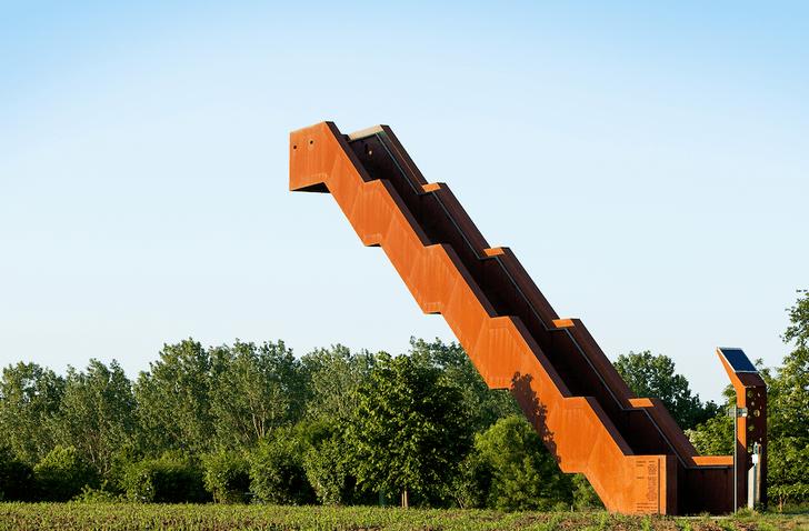 Фото №5 - На природу за искусством: 7 произведений фламандского ленд-арта