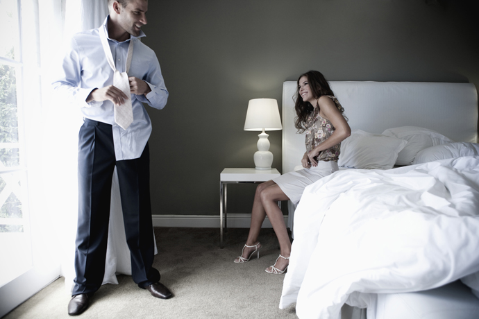6 types of infidelity: which ones can we forgive?