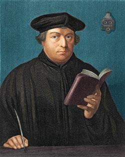 Фото №2 - Реформация и ее «апостолы»