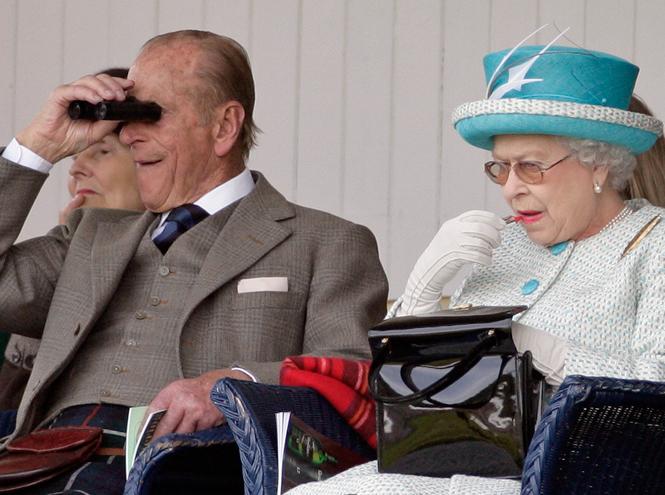 Фото №32 - Королева и помада: история одной бьюти-страсти Елизаветы II