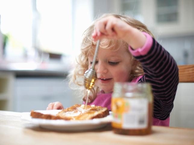 Фото №3 - Почему ребенка нельзя лишать сладкого