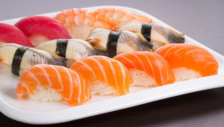 Фото №3 - Ленивые суши по-токийски: оригинальный рецепт
