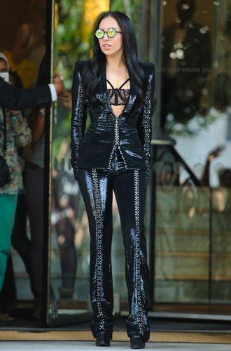Фото №29 - Как Леди Гага стала настоящей леди (и почему она больше не королева эпатажа)