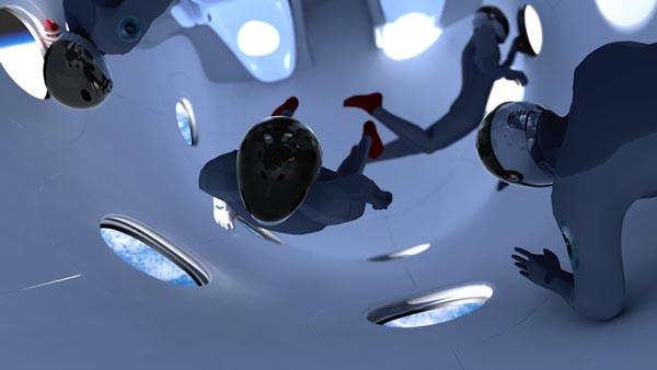 Фото №5 - Стивен Хокинг скоро отправится в космос