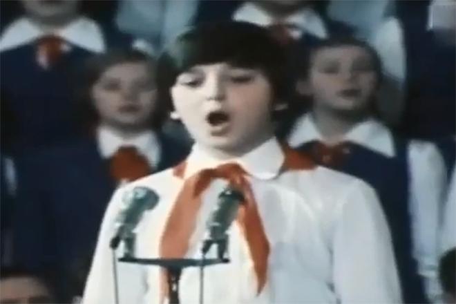 Фото №9 - Юные звезды СССР: что стало с солистами Большого детского хора