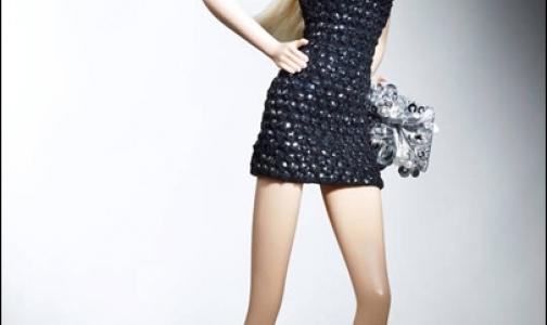 Фото №1 - В анорексии виновата… Барби