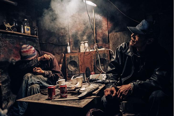 Фото №7 - Фотопроект: тепловой удар