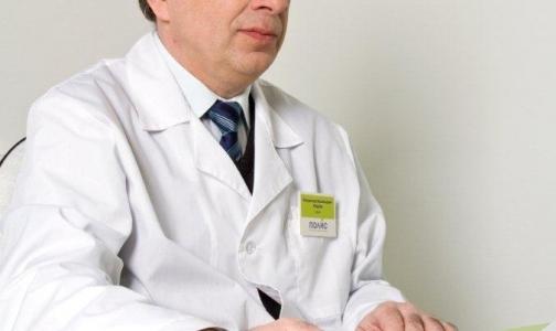 Фото №1 - В Приморском районе открылись пять центров общей врачебной практики