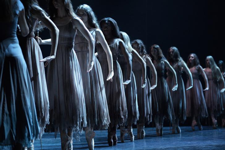 Фото №2 - 5 театральных постановок, которые нельзя пропустить онлайн