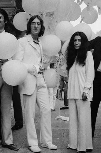 Фото №30 - Мода 60-х: иконы стиля, создавшие свою эпоху
