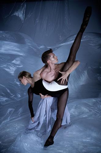 Фото №7 - Пластика против пластика: эко-манифест русской балерины