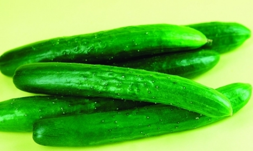 Фото №1 - Роспотребнадзор не рекомендует есть овощи из Германии