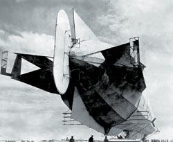 Фото №4 - Возвращение цеппелина