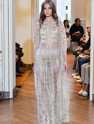 Фото №24 - В деталях: лучшие свадебные платья haute couture осень/зима 2016